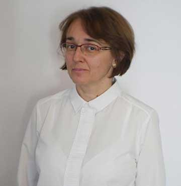 dr Ileana CORLAN